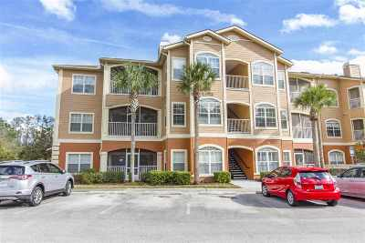 St Augustine Condo For Sale: 140 Old Town Pkwy #3101
