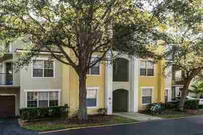 St Augustine Condo For Sale: 4035 Grande Vista Blvd, #203