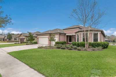 Ponte Vedra Single Family Home For Sale: 145 Briarberry