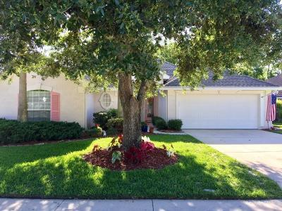 Ponte Vedra Beach Single Family Home For Sale: 712 Lake Stone Circle