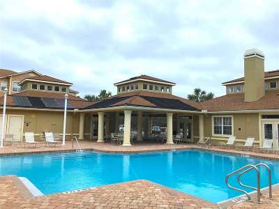 St Augustine Condo For Sale: 245 Old Village Center Circle #7302