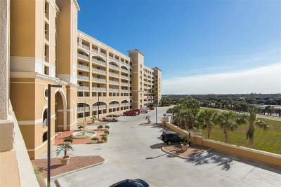 Palm Coast Condo For Sale: 60 Surfview Dr. #211