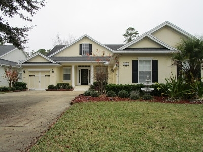 Single Family Home For Sale: 2044 Glenfield Crossing