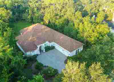 World Golf Village Single Family Home For Sale: 4918 Boat Landing Drive