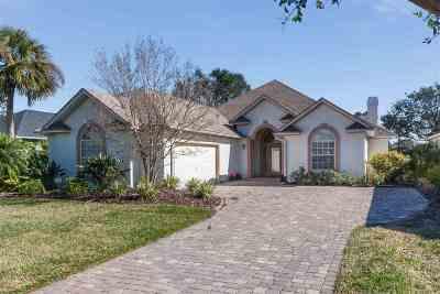 Marsh Creek Single Family Home For Sale: 323 Marshside Dr N