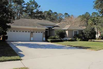 World Golf Village Single Family Home For Sale: E 1727 Cobblestone Lane