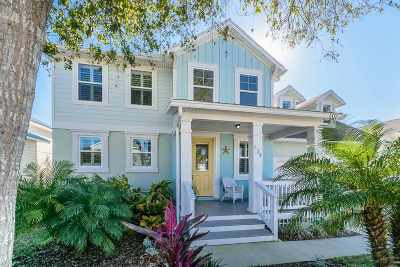 Seagrove Single Family Home For Sale