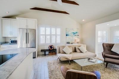 St Augustine Beach Single Family Home For Sale: 132 Anastasia Lodge Drive
