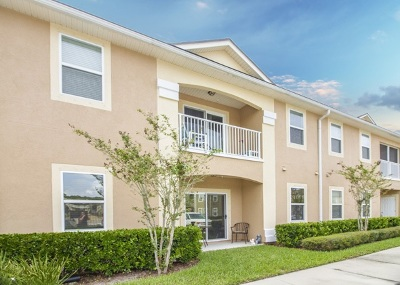 St Augustine Condo For Sale: 2811 Golden Lake Loop