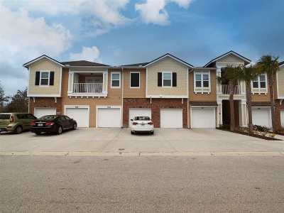 St Augustine Condo For Sale: 1005 Golden Lake Loop #1005