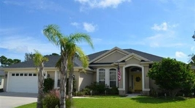 St Augustine Single Family Home For Sale: 137 Needle Palm Drive