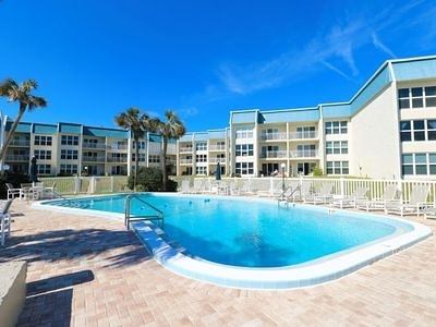 St Augustine Condo For Sale