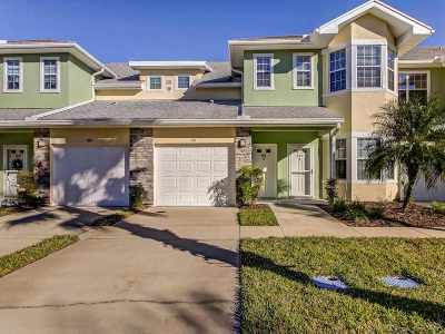 St Augustine Condo For Sale: 195 Bayberry #805