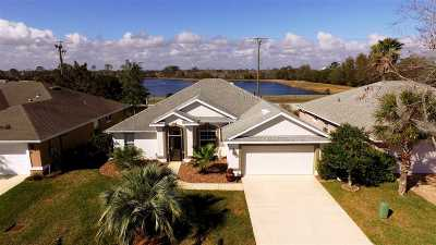 St Augustine Single Family Home For Sale: 1020 Windward Way