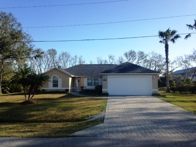 St Augustine Single Family Home For Sale: 5388 4th Street