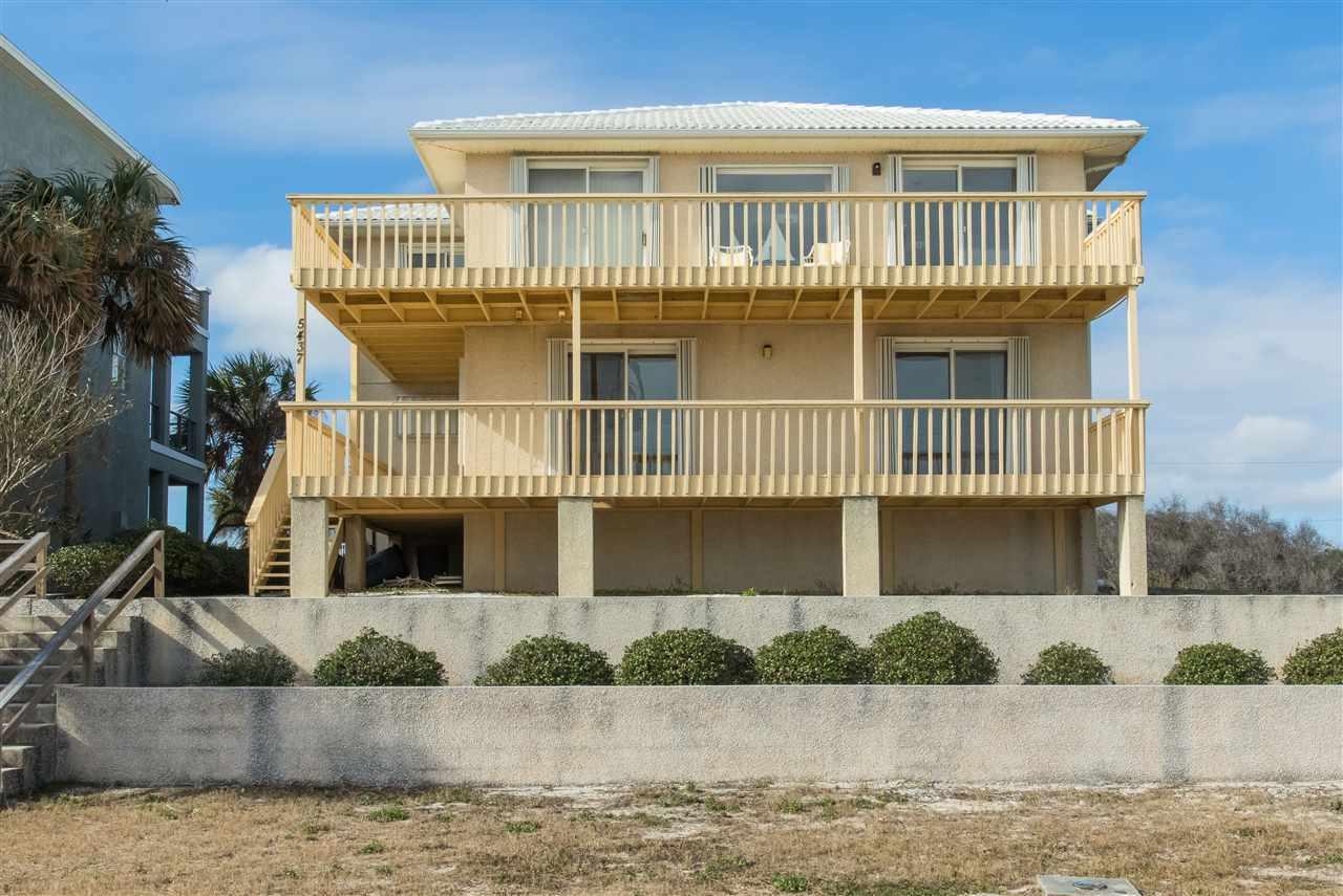 5437 Atlantic View, St Augustine, FL.| MLS# 176044 | Rentals St Augustine  Florida, Property Manager St Augustine, Fl Homes For Sale St Augustine Fl  Homes ...