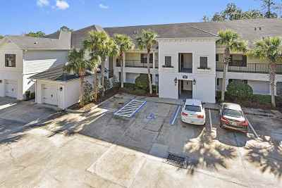 St Augustine Condo For Sale: 117 Laurelwood Way #203