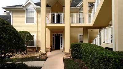 St Augustine Condo For Sale: 345 North Shore Circle #1212