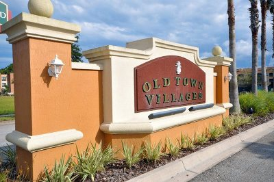 St Augustine Condo For Sale: 245 Old Village Center Circle