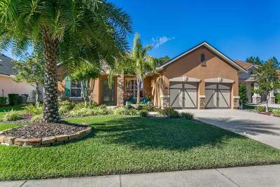 St Augustine Single Family Home For Sale: 660 Porta Rosa #191