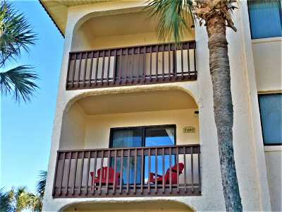 St Augustine Beach Condo For Sale
