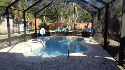 Davis Shores Single Family Home For Sale: 22 Coquina