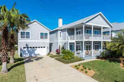 Ponte Vedra Beach Single Family Home For Sale: 236 Gull Circle