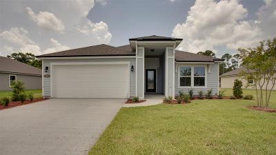 Saint Johns County Single Family Home For Sale: S 264 Hamilton Springs Road