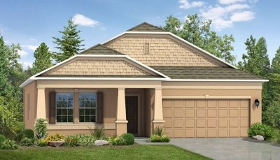 Saint Johns County Single Family Home For Sale: 160 Tumbled Stone Way