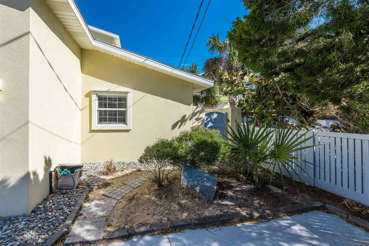 5172 Atlantic View, St Augustine, FL.| MLS# 176329 | Real Estate In St.  Augustine, St. Johns County, Florida.