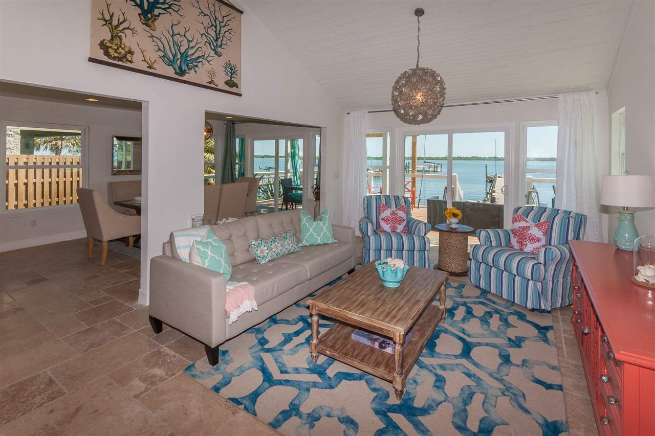 Listing: 21 Inlet Place, St Augustine, FL.| MLS# 176359 | Real ...