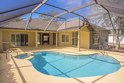St Augustine Single Family Home For Sale: N 932 Griffin Shores Drive