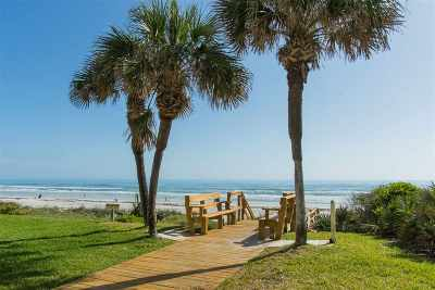 St Augustine Beach Condo For Sale: 8090 A1a South Unit 107 #107