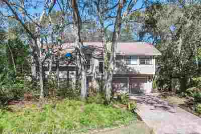 Single Family Home For Sale: 420 Ocean Drive #21