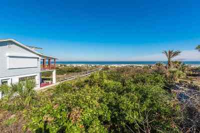 Single Family Home Contingent: 5960 A1a South