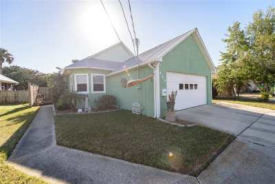 Single Family Home For Sale: 409 Arricola Ave
