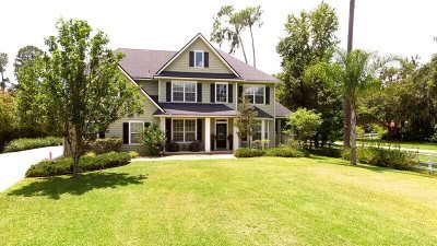Single Family Home Conting_accpt Backups: S 224 River Plantation