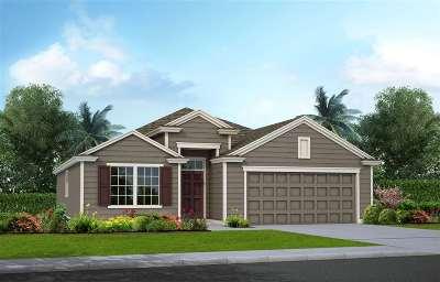 Saint Johns County Single Family Home For Sale: 24 Colorado Springs Way