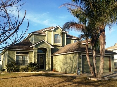 St Augustine Single Family Home For Sale: 230 Ventura Road