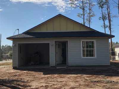 Saint Johns County Single Family Home For Sale: 851 Scheidel Way