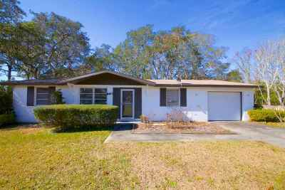 Single Family Home For Sale: 274 Hermosa