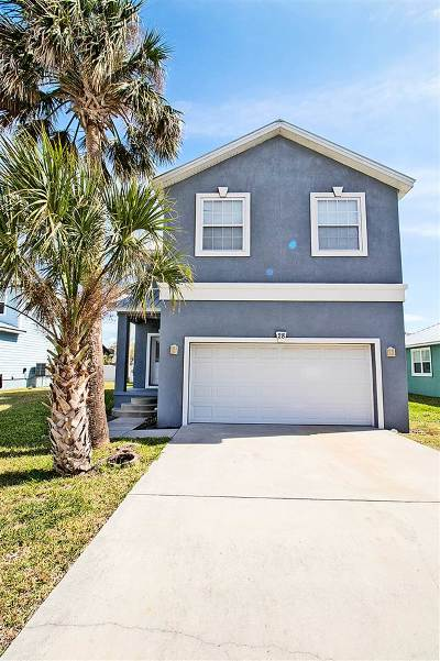 Davis Shores Single Family Home For Sale: S 28 Comaras