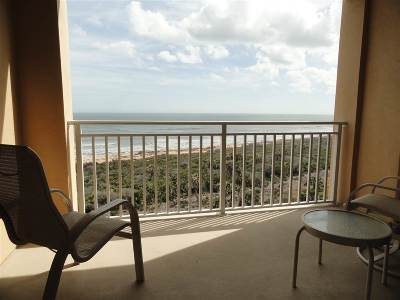 Palm Coast Condo For Sale: 80 Surfview Dr. #615 #615