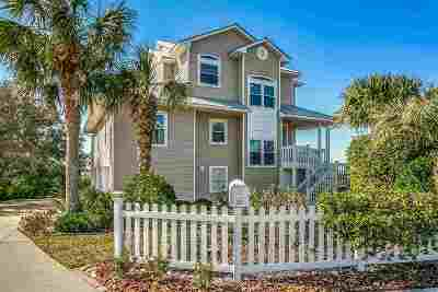 Ponte Vedra Beach Single Family Home Conting_accpt Backups