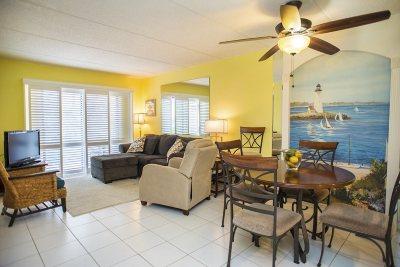 St Augustine Beach Condo For Sale: 880 A1a Beach Boulevard #3118 #3118