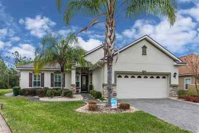 Ponte Vedra Single Family Home For Sale: 275 Cornwall Drive