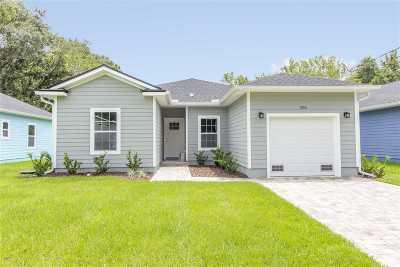 Single Family Home For Sale: 206 N Orange St