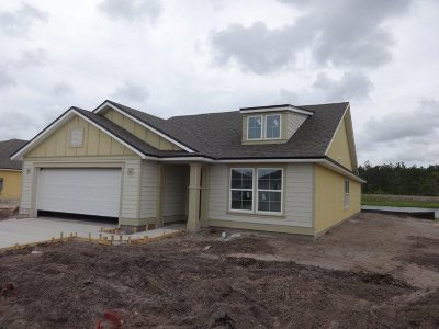 St Augustine FL Single Family Home For Sale: $299,990
