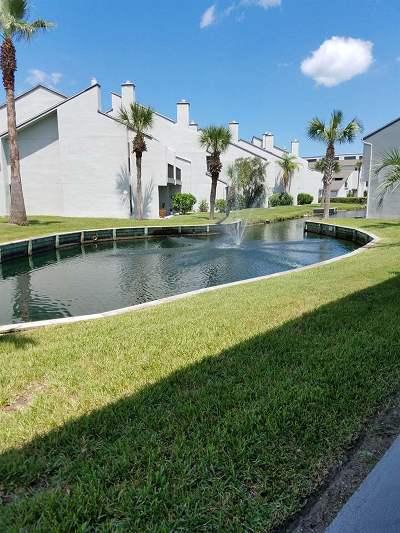 St Augustine FL Condo For Sale: $369,000