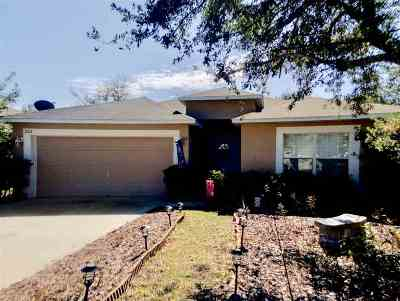 St Augustine FL Single Family Home For Sale: $230,000